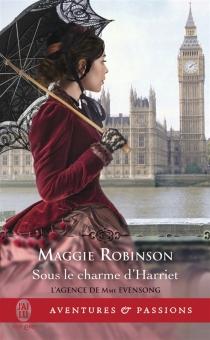 L'agence de Mme Evensong - MaggieRobinson