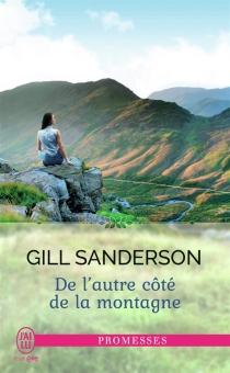 De l'autre côté de la montagne - GillSanderson