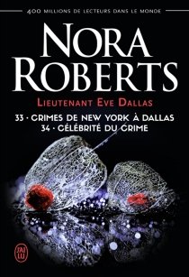 Lieutenant Eve Dallas | Volume 33-34 - Nora Roberts
