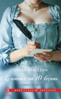 La famille St. John - SarahMacLean