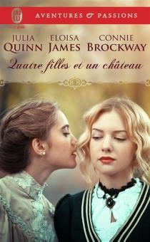 Quatre filles et un château - ConnieBrockway