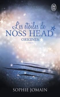 Les étoiles de Noss Head - SophieJomain