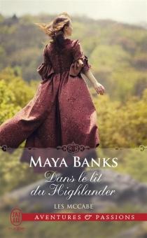 Les McCabe - MayaBanks