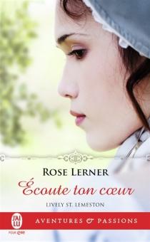 Lively St Lemeston - RoseLerner