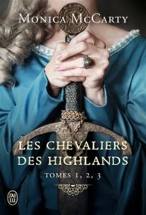 Les chevaliers des Highlands : intégrale | Volume 1 - MonicaMcCarty
