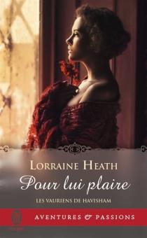 Les vauriens de Havisham - LorraineHeath