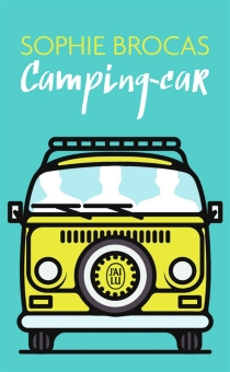 Camping-car - Sophie Brocas