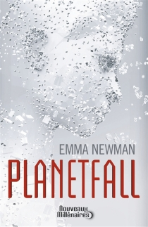 Planetfall - EmmaNewman