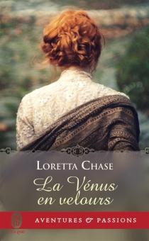 La Vénus en velours - LorettaChase