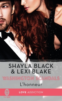Washington scandals - Shayla Black