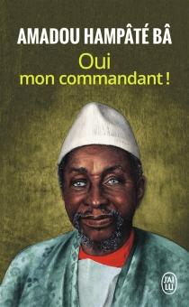 Mémoires - Amadou HampâtéBâ