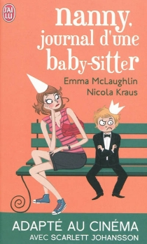 Nanny, journal d'une baby-sitter - NicolaKraus
