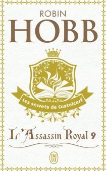 L'assassin royal - RobinHobb