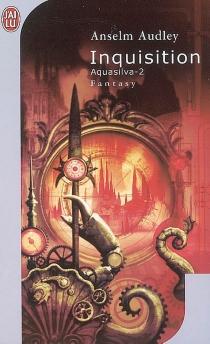 Aquasilva - AnselmAudley