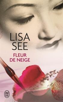 Fleur de Neige - LisaSee