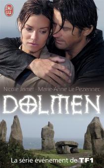 Dolmen - NicoleJamet