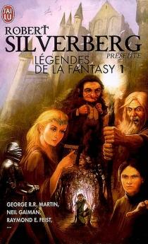 Légendes de la Fantasy -