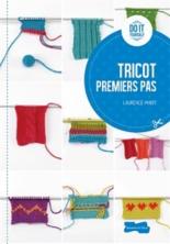 Tricot, premiers pas - LaurenceMabit