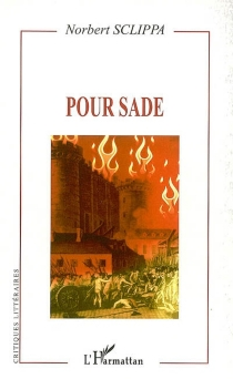 Pour Sade - NorbertSclippa