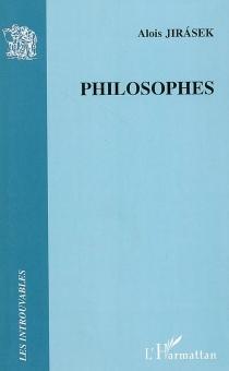 Philosophes - AloisJirásek