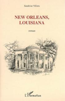 New Orleans, Louisiana - SandrineVillers