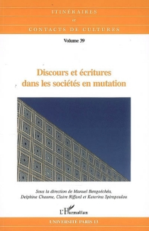 Itinéraires et contact de cultures, n° 39 -