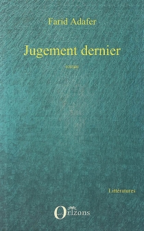 Jugement dernier - FaridAdafer