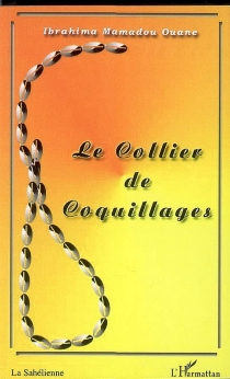 Le collier de coquillages - Ibrahima Mamadou Ouane