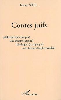 Contes juifs - FrancisWeill
