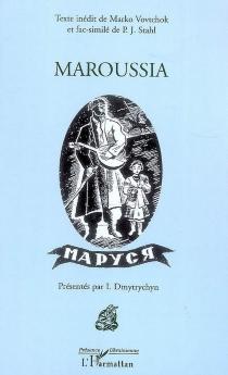 Maroussia - Pierre-JulesHetzel