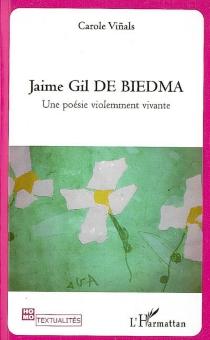 Jaime Gil de Biedma : une poésie violemment vivante - CaroleVinals