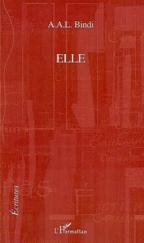 Elle - A.A.L.Bindi