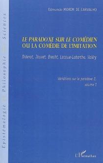 Variations sur le paradoxe - EdmundoMorim de Carvalho