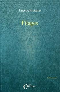 Filages - LucetteMouline
