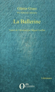 La Ballerine - GünterGrass