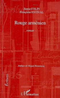 Rouge arménien - SoniaColin