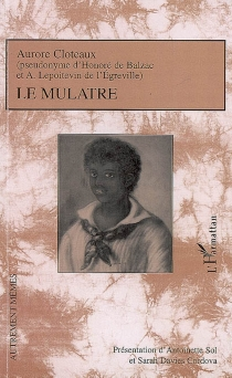 Le mulâtre - AuroreCloteaux