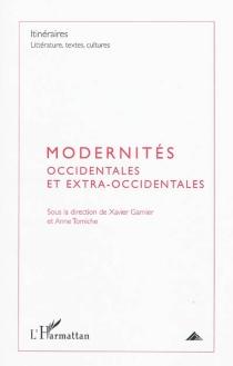 Itinéraires, littérature, textes, cultures, n° 3 (2009) -