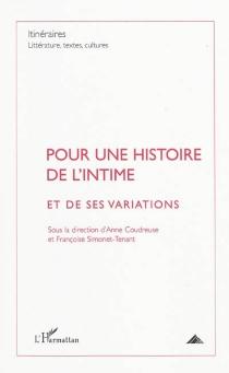Itinéraires, littérature, textes, cultures, n° 4 (2009) -