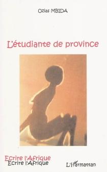 L'étudiante de province - OziasMbida