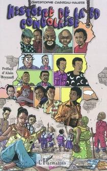 Histoire de la bd congolaise : Congo belge, Zaïre, République démocratique du Congo - ChristopheCassiau-Haurie