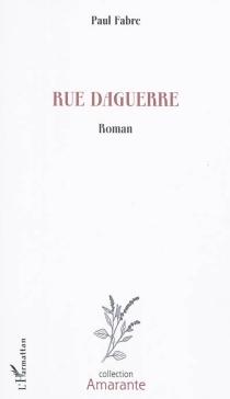 Rue Daguerre - PaulFabre