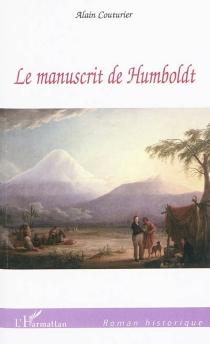 Le manuscrit de Humboldt - AlainCouturier