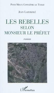 Les rebelles selon monsieur le préfet - JeanLaoukolé