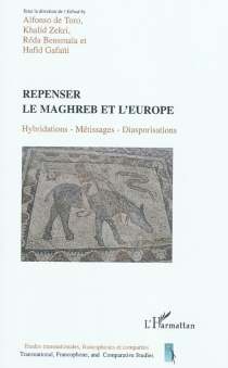 Repenser le Maghreb et l'Europe : hybridations, métissages, diasporisations -