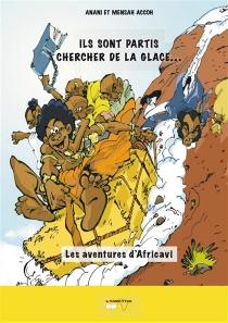 Les aventures d'Africavi - MensahAccoh