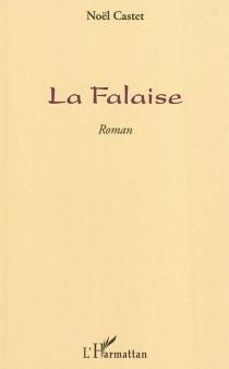 La falaise - NoëlCastet