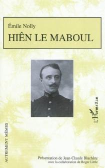Hiên le maboul - ÉmileNolly