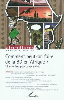 Africultures, n° 84 -