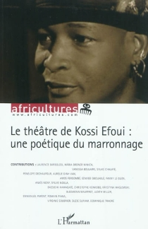 Africultures, n° 86 -